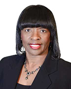 Harriette Bryant - Chair of the Board of Trustees