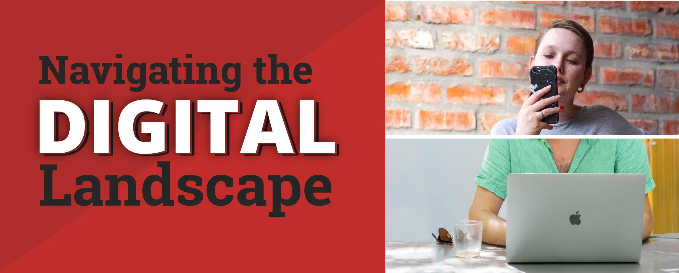 Navigating the Digital Landscape