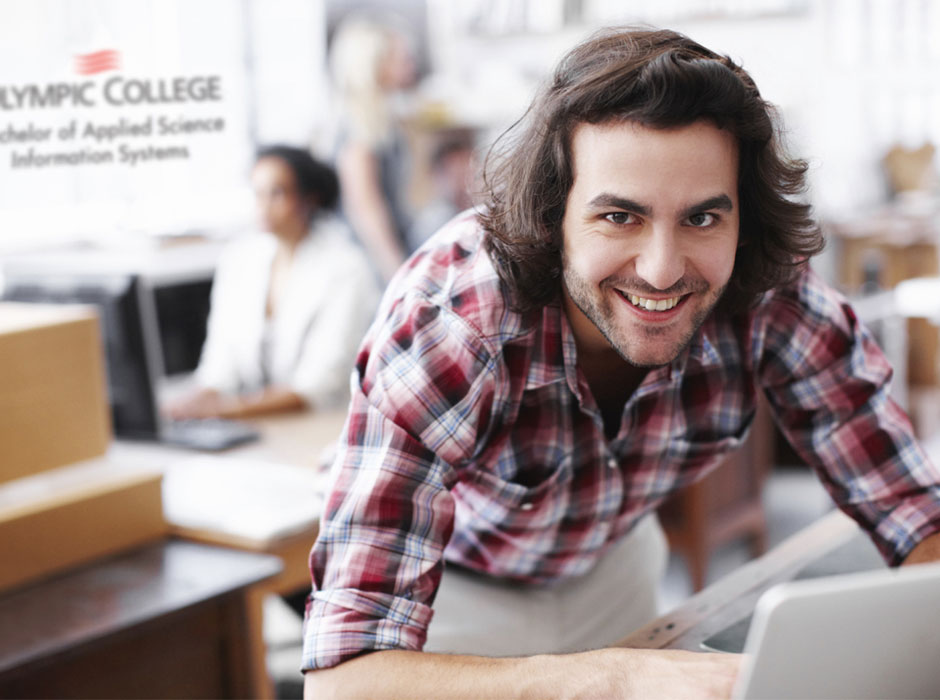 Connect with us - Bachelor of Applied Science in Information Systems