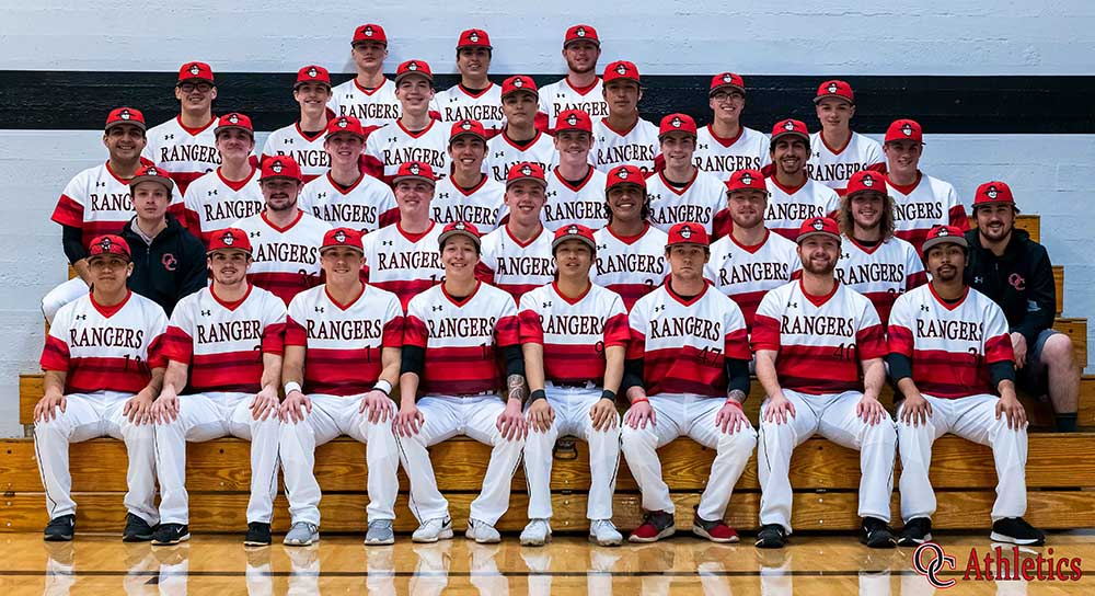 Olympic College Baseball 2019