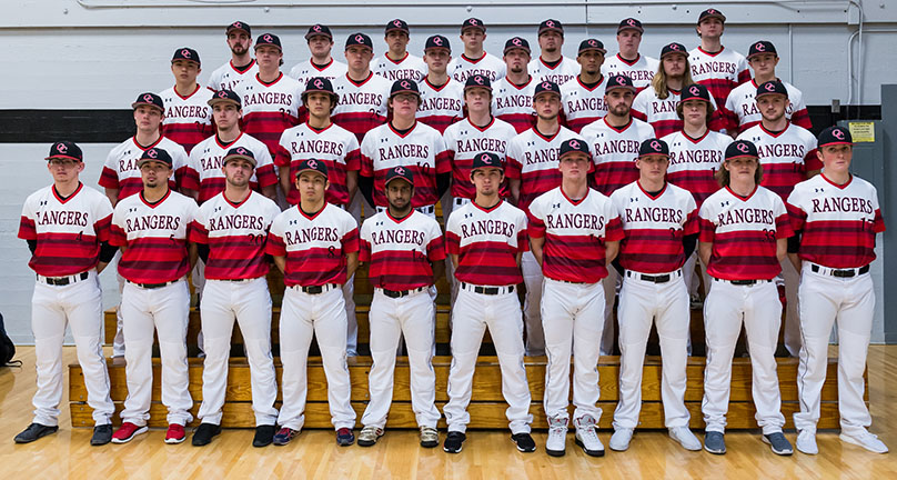 Olympic College Men's Baseball