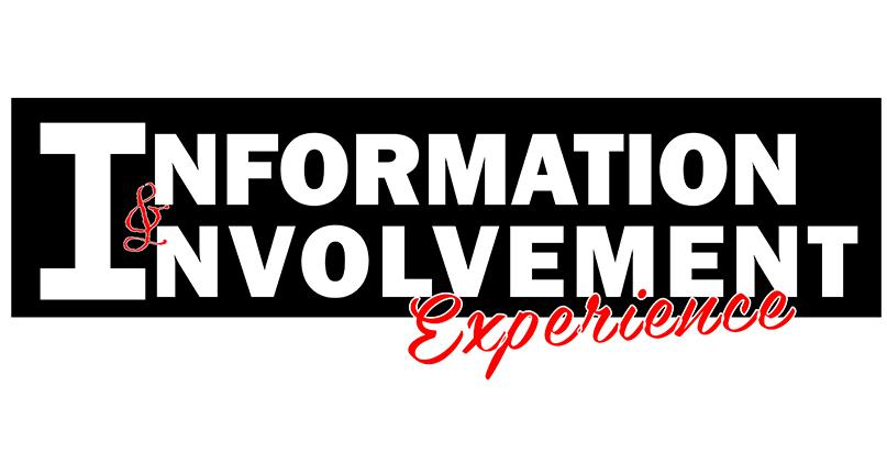 Information & Involvement Experience
