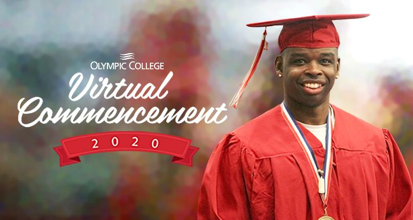 Virtual Commencement Ceremony 2020