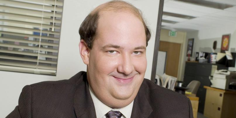 Kevin from the office