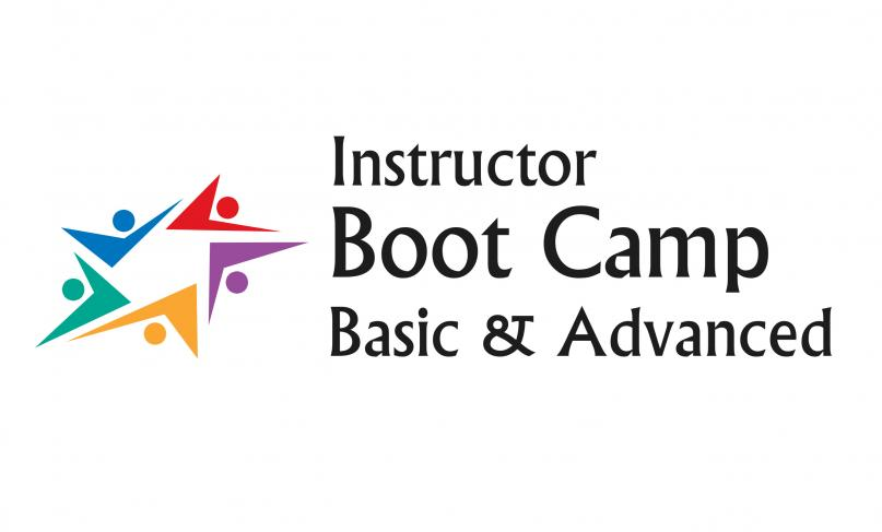 Basic Boot Camp for Professional Technical Instructors