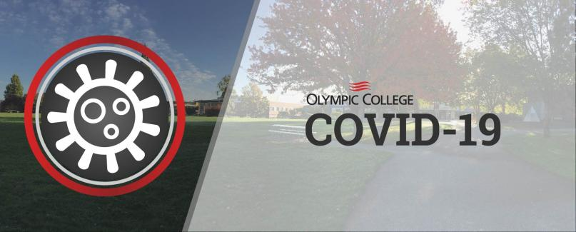 Olympic College COVID-19