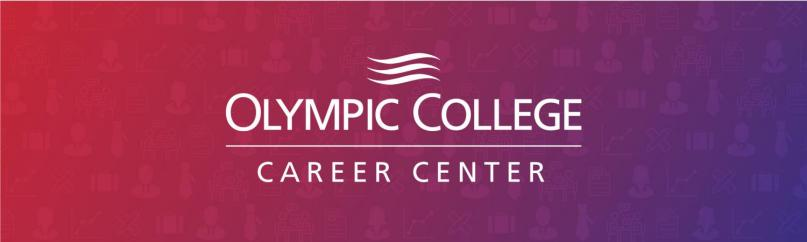 Olympic College Career Center