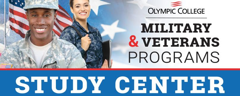 Military and Veteran Programs - Study Center
