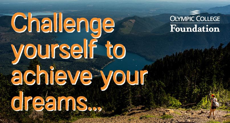 Challenge Yourself To Achieve Your Dreams