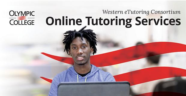 Olympic College. Western eTutoring Consortium. Online Tutoring Services