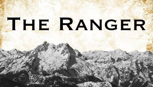 The Ranger logo