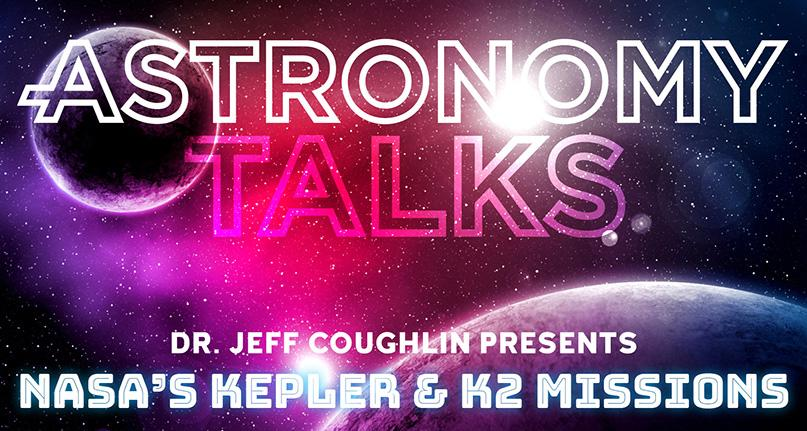 Astronomy Talks 2018