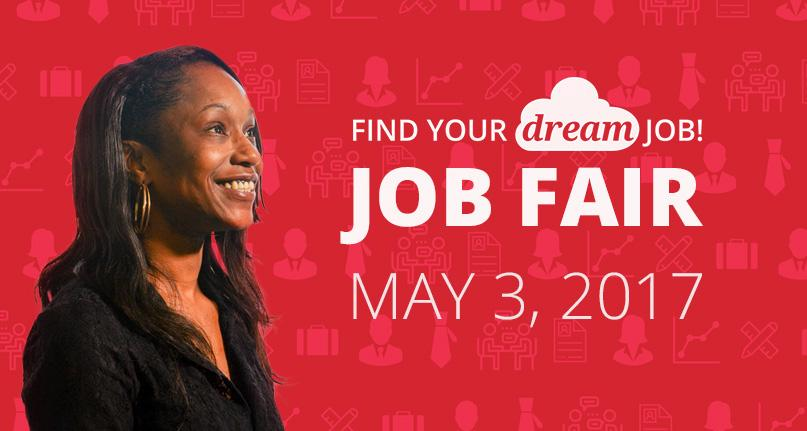 Job Fair, May 3 2017