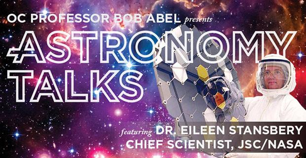 Astronomy Talk with Bob Abel