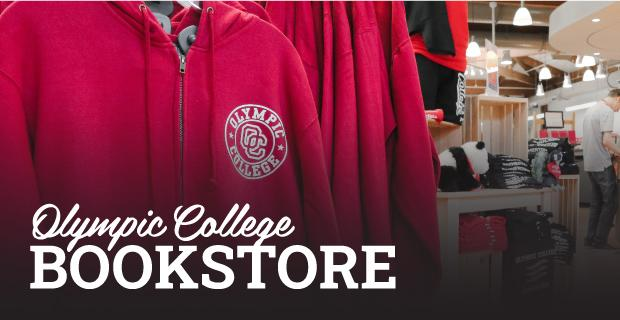 Olympic College Bookstore