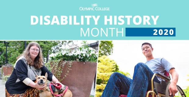 Disability History Month