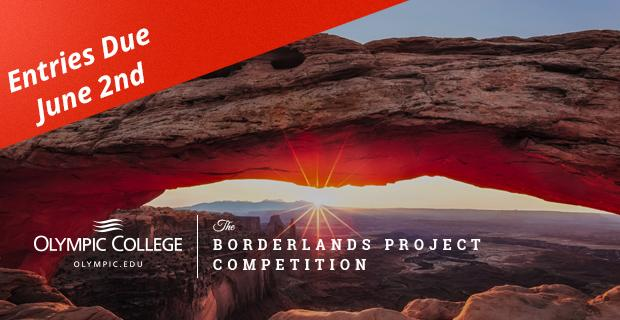 Borderlands Project Competition.