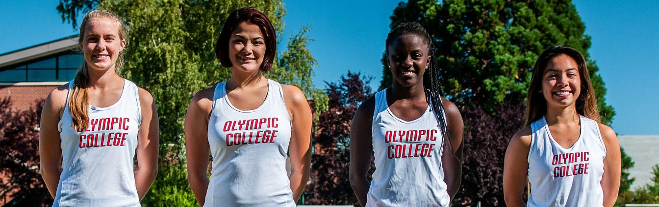 2016 Olympic Women's Cross Country