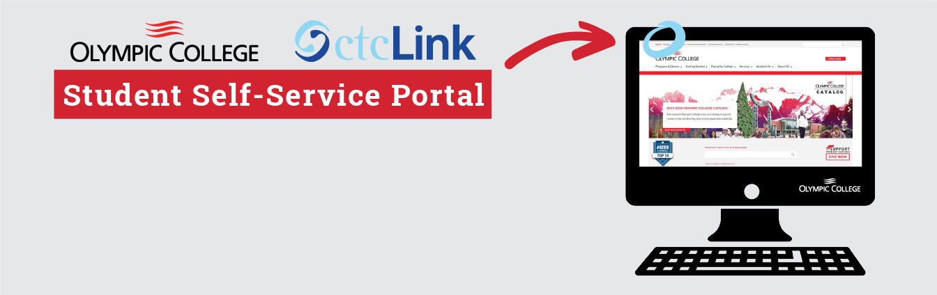 Student Self-Service with ctcLink
