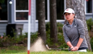 Olympic College Women's Golf