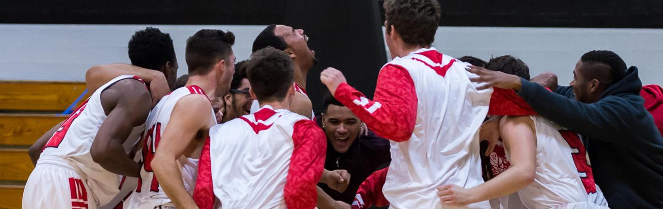 Olympic College Men's Basketball